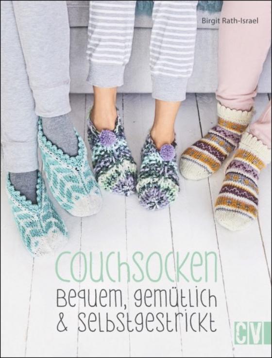 Cover-Bild Couchsocken