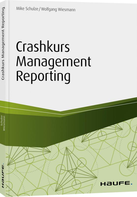 Cover-Bild Crashkurs Management Reporting