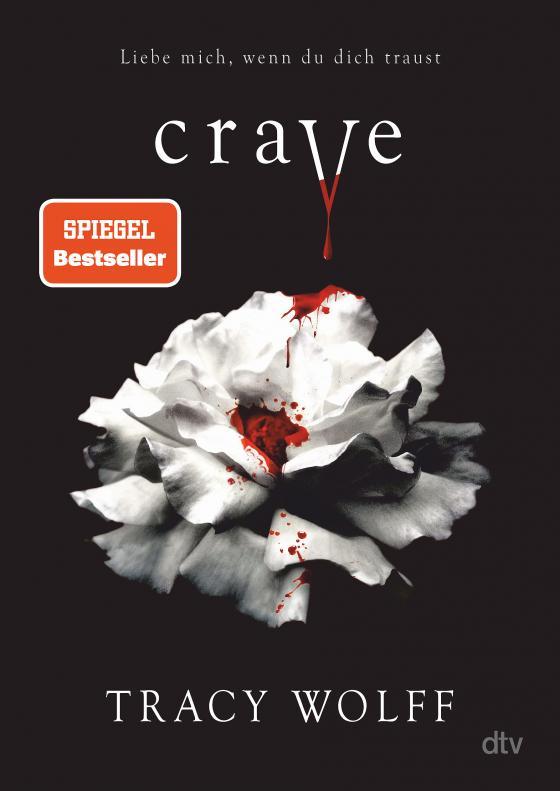 Cover-Bild Crave