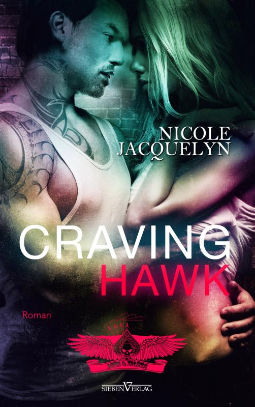 Cover-Bild Craving Hawk