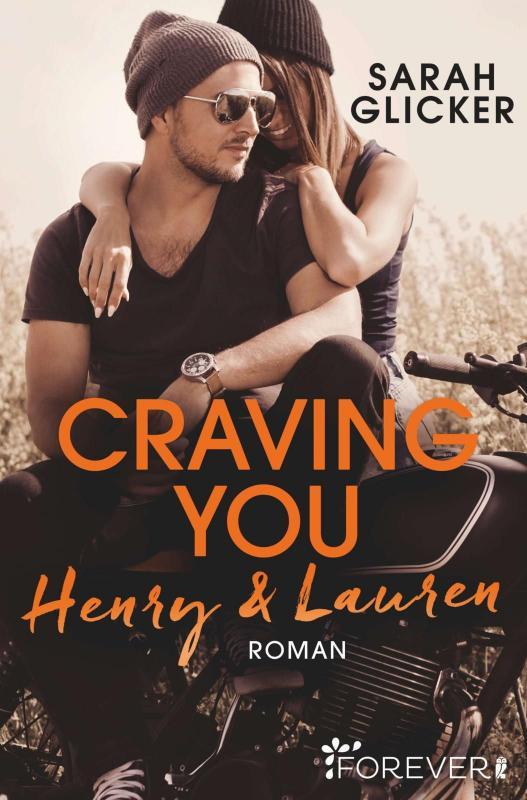 Cover-Bild Craving You. Henry & Lauren