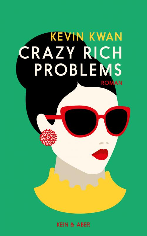 Cover-Bild Crazy Rich Problems