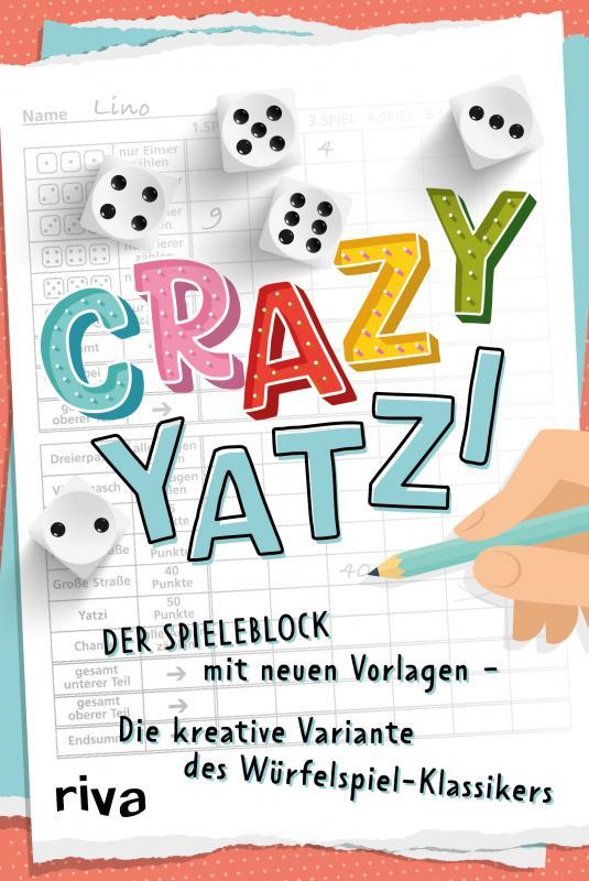 Cover-Bild Crazy Yatzi