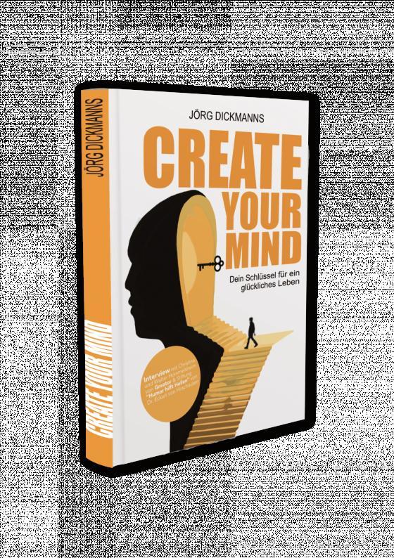 Cover-Bild CREATE YOUR MIND