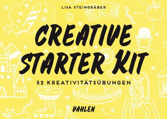 Cover-Bild Creative Starter Kit