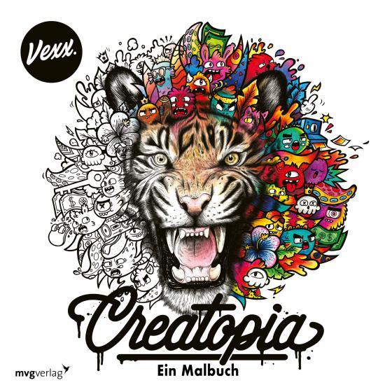 Cover-Bild Creatopia