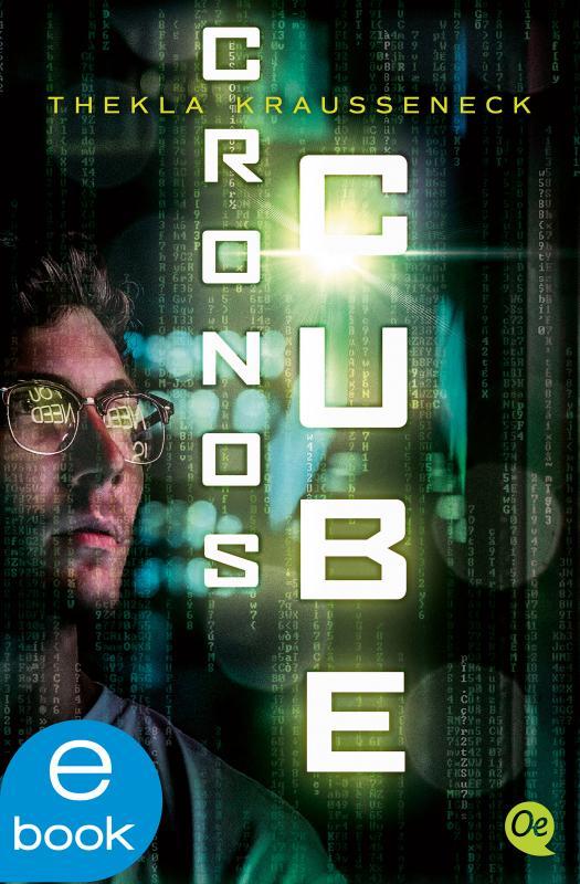 Cover-Bild Cronos Cube 1