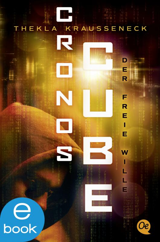 Cover-Bild Cronos Cube 3