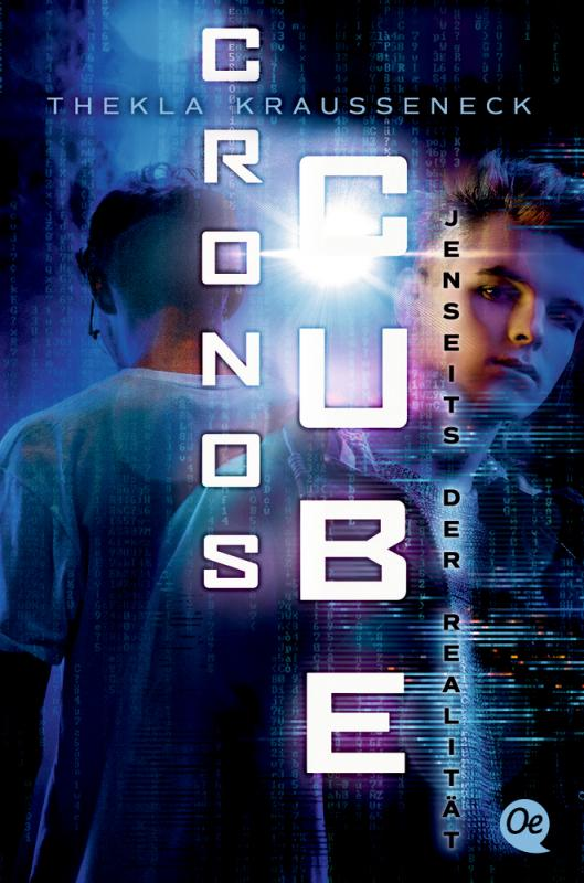 Cover-Bild Cronos Cube 4