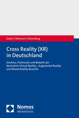 Cover-Bild Cross Reality (XR) in Deutschland