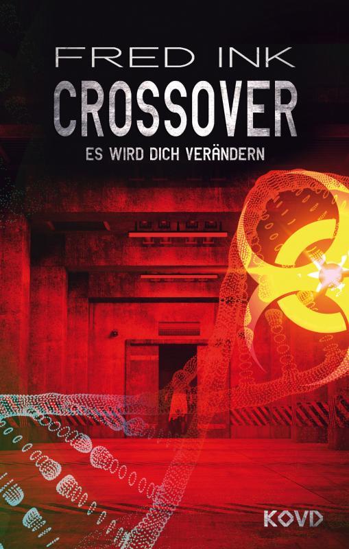 Cover-Bild Crossover