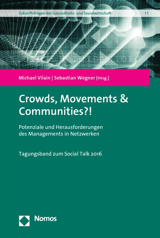 Cover-Bild Crowds, Movements & Communities?!
