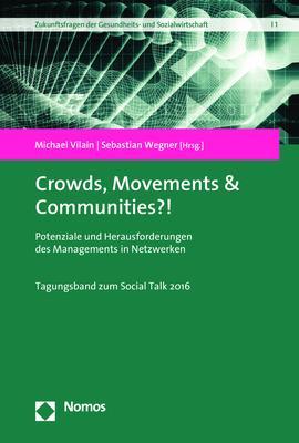 Cover-Bild Crowds, Movements & Communities?!
