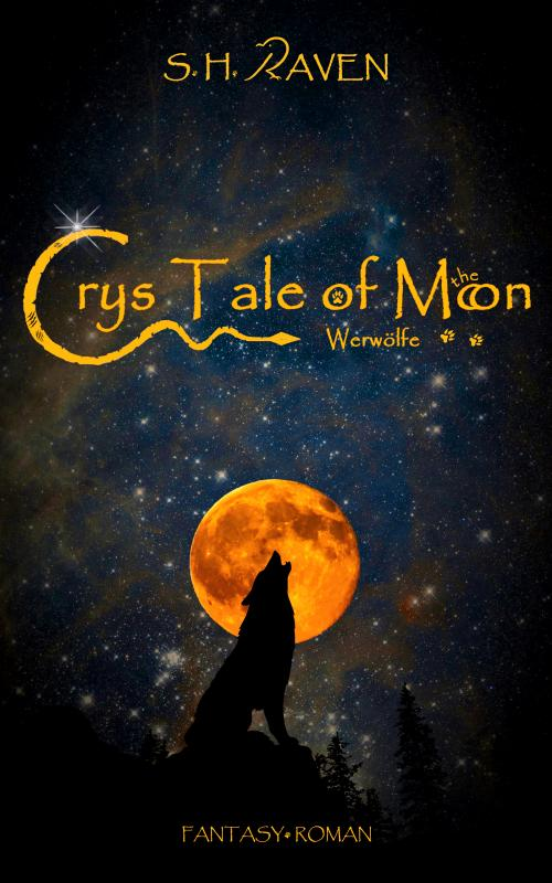 Cover-Bild Crys Tale of the Moon