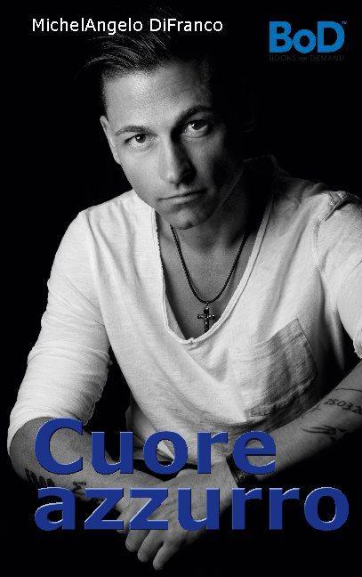 Cover-Bild Cuore azzurro
