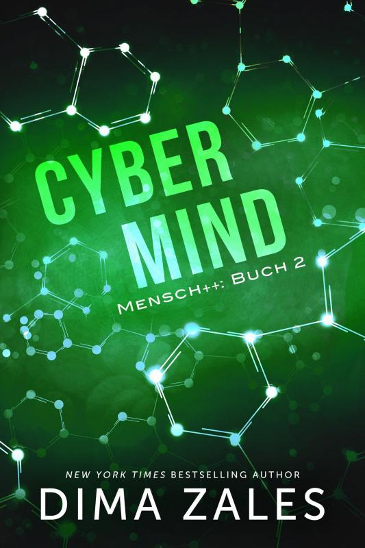 Cover-Bild Cyber Mind