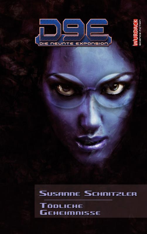 Cover-Bild D9E - Die neunte Expansion