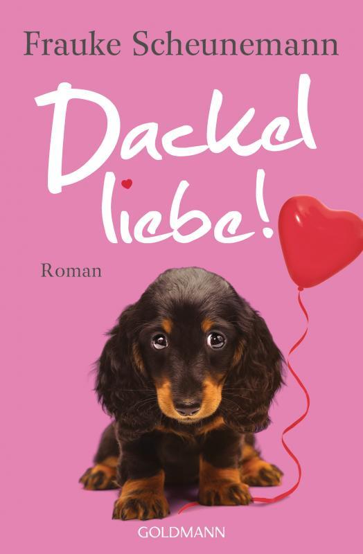 Cover-Bild Dackelliebe