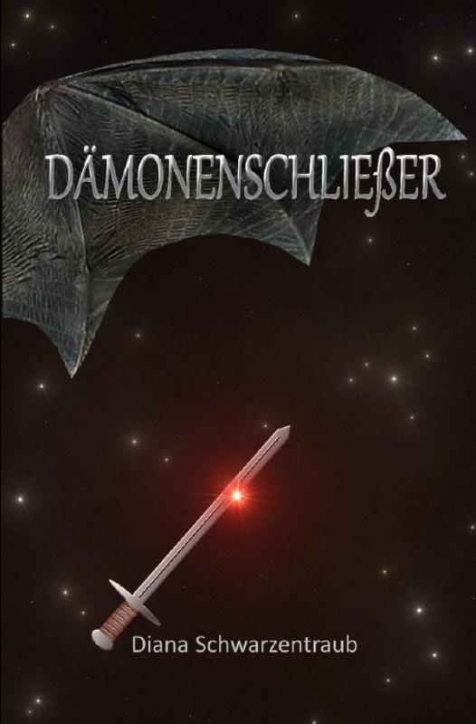 Cover-Bild Dämonenschließer