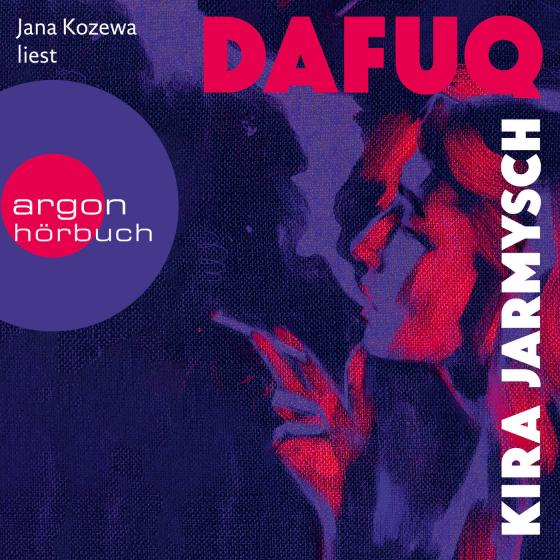 Cover-Bild DAFUQ