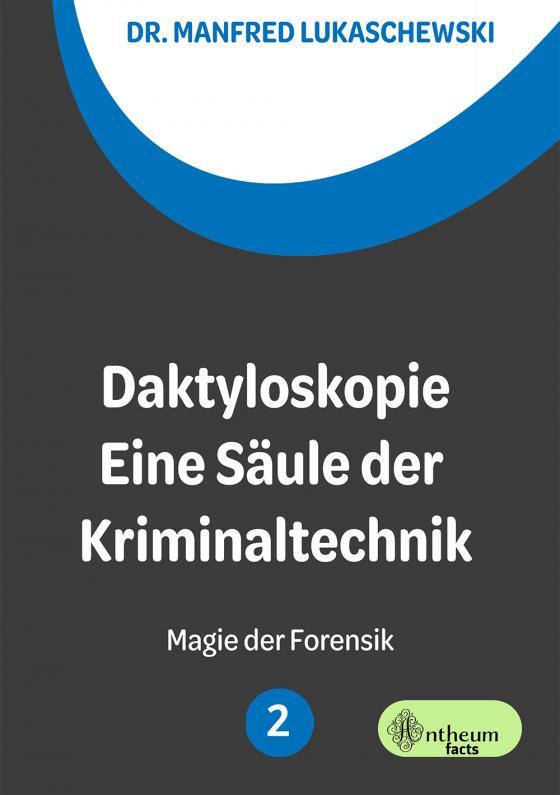 Cover-Bild Daktyloskopie