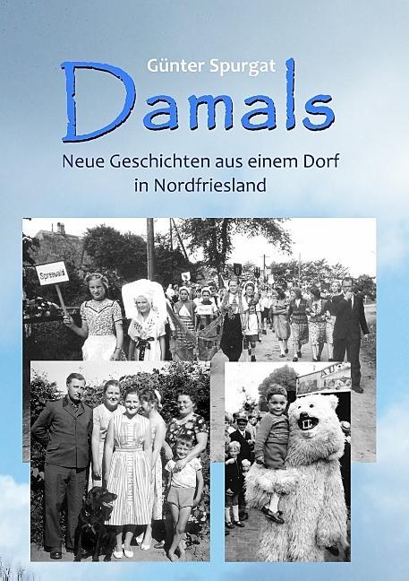 Cover-Bild Damals