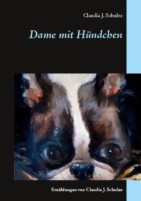 Cover-Bild Dame mit Hündchen