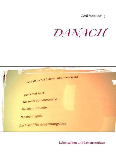 Cover-Bild Danach