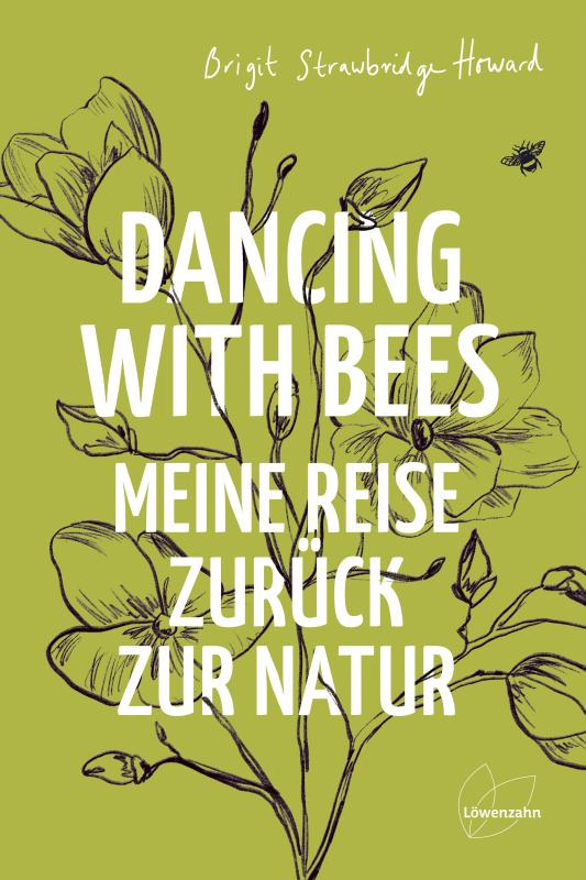 Cover-Bild Dancing with Bees