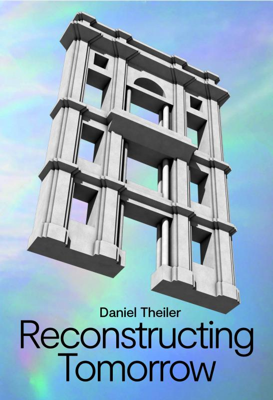 Cover-Bild Daniel Theiler