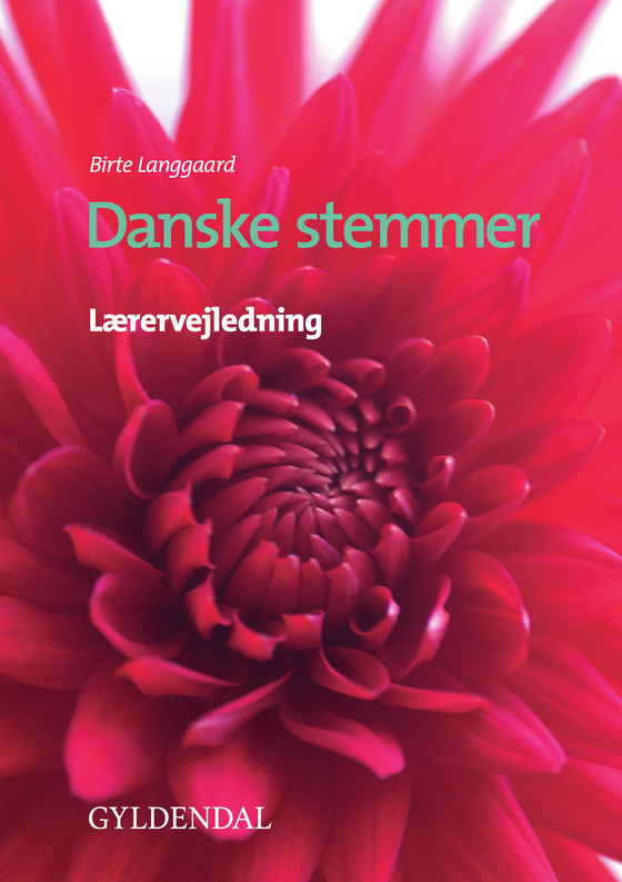Cover-Bild Danske stemmer