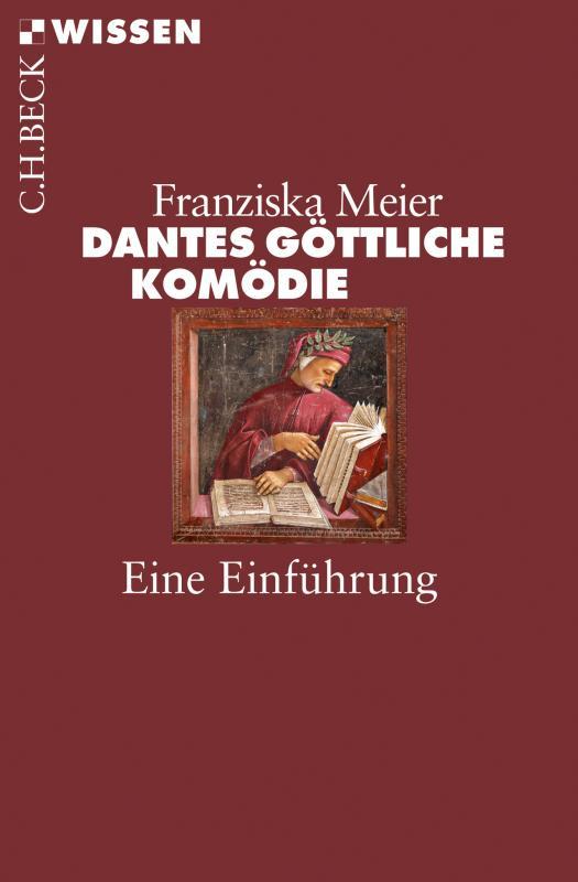 Cover-Bild Dantes Göttliche Komödie