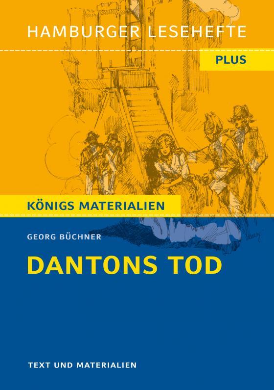 Cover-Bild Dantons Tod