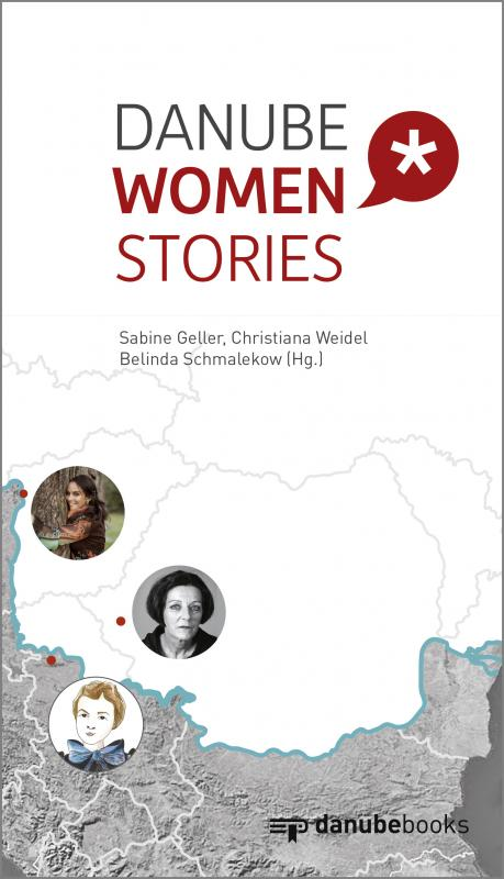 Cover-Bild Danube Women Stories