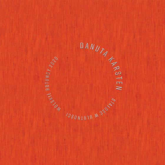 Cover-Bild Danuta Karsten