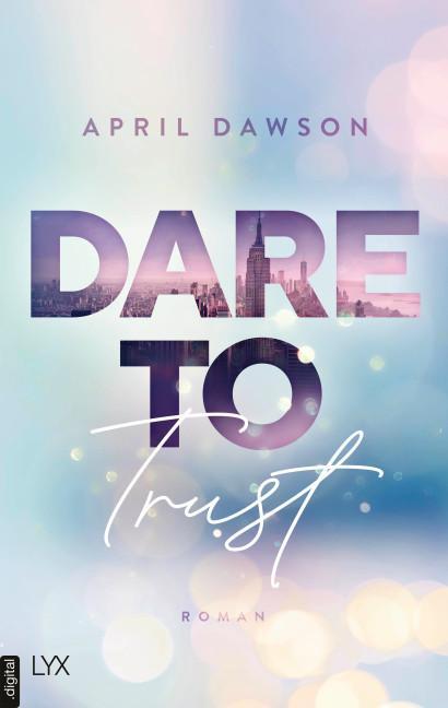 Cover-Bild Dare to Trust