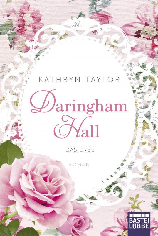 Cover-Bild Daringham Hall - Das Erbe