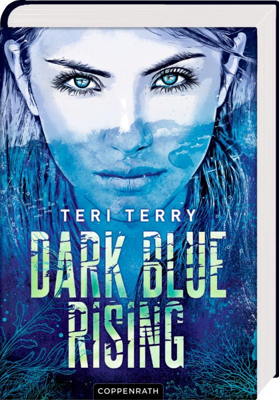 Cover-Bild Dark Blue Rising (Bd. 1)