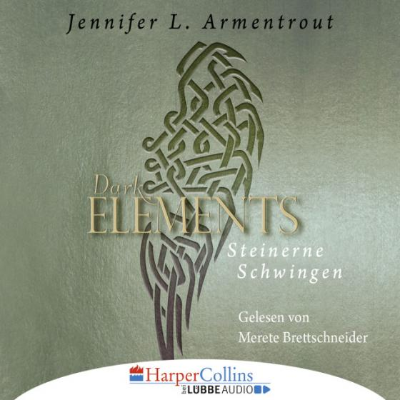 Cover-Bild Dark Elements 1