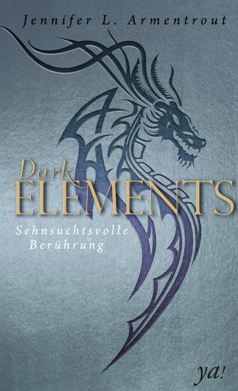 Cover-Bild Dark Elements 3 - Sehnsuchtsvolle Berührung
