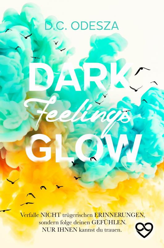 Cover-Bild DARK Feelings GLOW