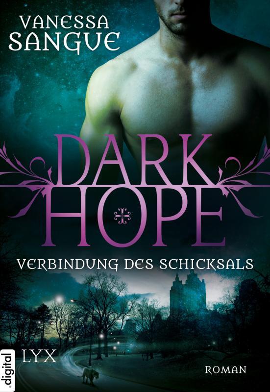Cover-Bild Dark Hope - Verbindung des Schicksals