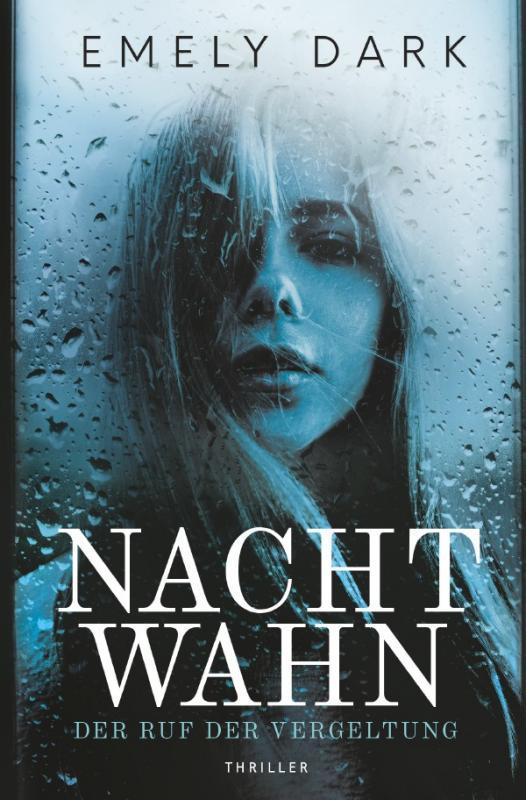 Cover-Bild Dark Lines / Nachtwahn – Der Ruf der Vergeltung