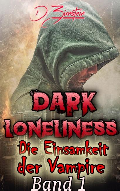 Cover-Bild Dark Loneliness