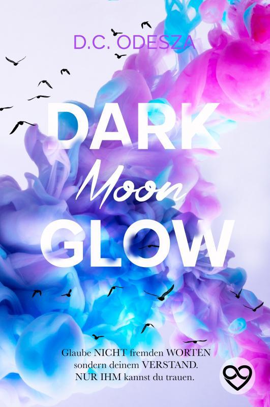 Cover-Bild DARK Moon GLOW