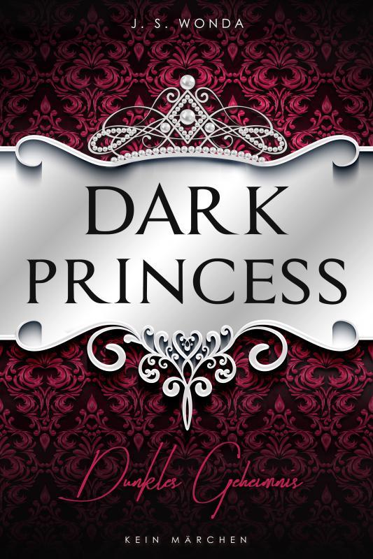 Cover-Bild Dark Princess