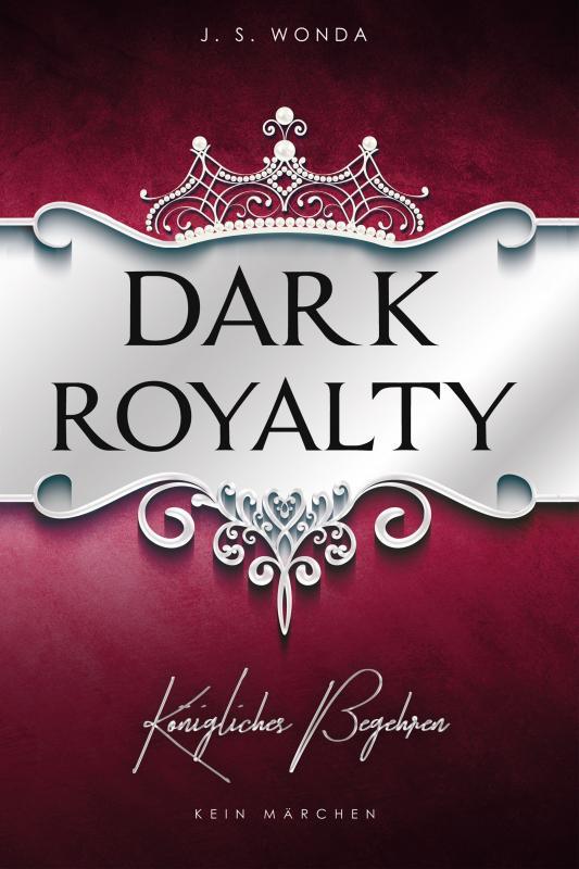 Cover-Bild Dark Royalty