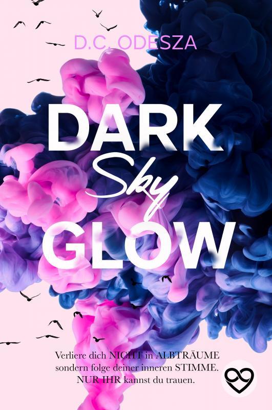 Cover-Bild DARK Sky GLOW