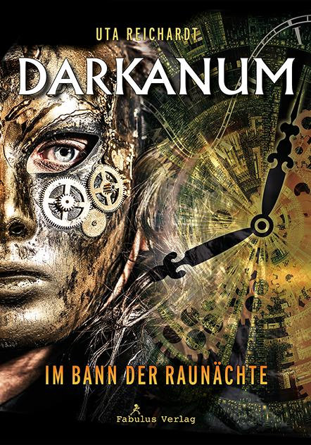 Cover-Bild Darkanum