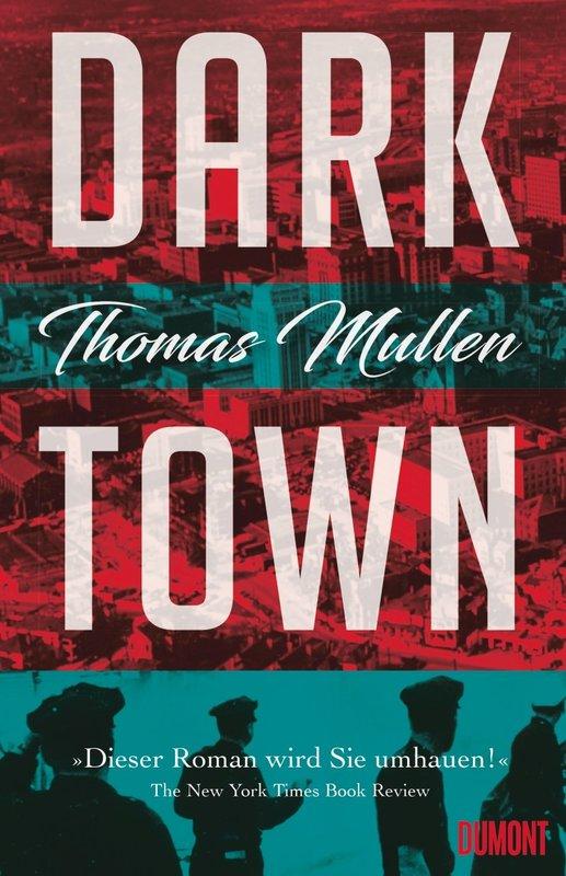 Cover-Bild Darktown